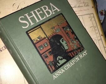 1903 Sheba