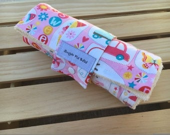 Diaper Changing Pad - Diapers - Travel Changing Pad - Diaper Changing