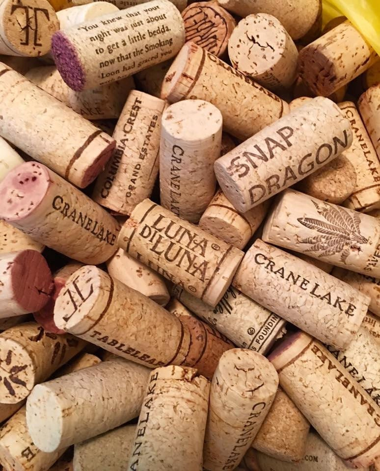 Craft Corks Bulk