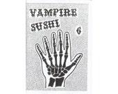 vampire sushi #6