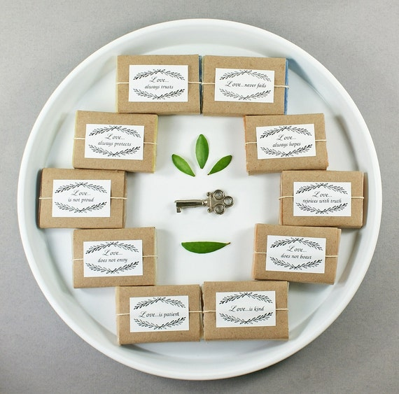 Wedding Favors Gifts For Guests Uk : Soap Favors, Rehearsal Dinner, Wedding Reception, Wedding Ideas, Guest ...