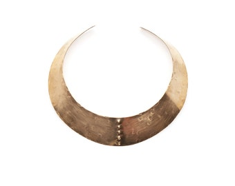 Petroglyph iii Collar