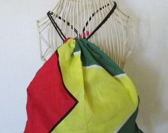Guyana Backpack
