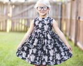 Harry Potter Sweetheart Dress - Size 2T-6