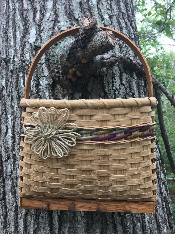 mail basket wall basket key holder basket. Black Bedroom Furniture Sets. Home Design Ideas