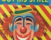 How The Clown Got His Smile