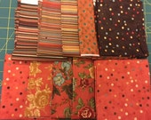 April Cornell Sonnet fabric | Out of Print Fat Quarter set | Cotton Quilting fabric