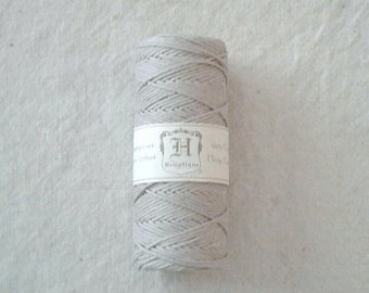 Natural Hemp Cord - 205 feet