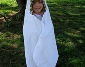 Lauren's special towel