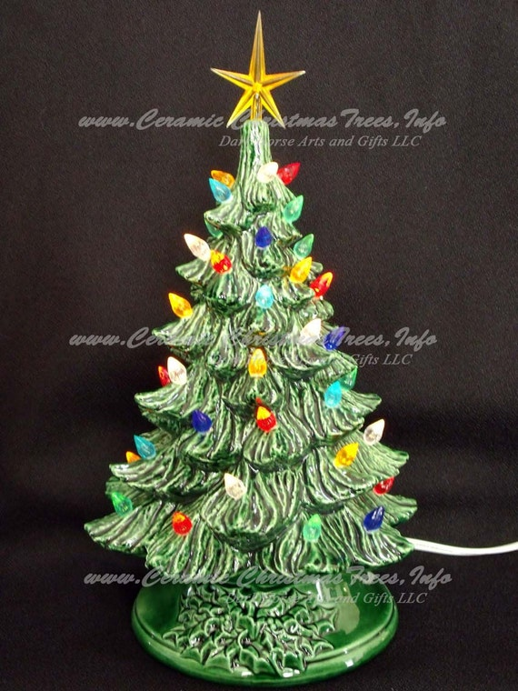 Made In Usa Christmas Trees