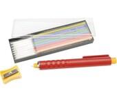 Chalk Cartridge Set for Chalkboards. Custom Calendar. Notes. To-Do List. Custom Chore Chart. Chalk Pencils.