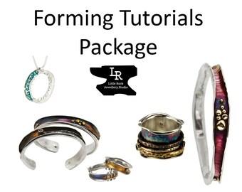 Forming Tutorial Package