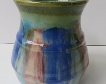 Antique Hull Vase