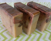 All Natural Beelicious Chocolate Mint with Raw Honey and Beeswax