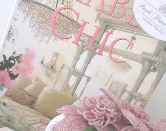 Vintage * Shabby Chic * Rachel Ashwell * Book
