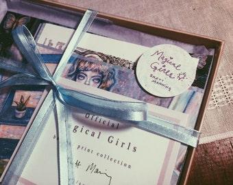 Magical Girls box set