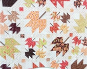 Maple Sky Paper Pattern