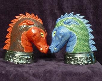 Two Dragon banks