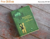 ON SALE Miniature Book --- Peter Pan and Wendy