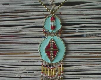 Cuzco pendant