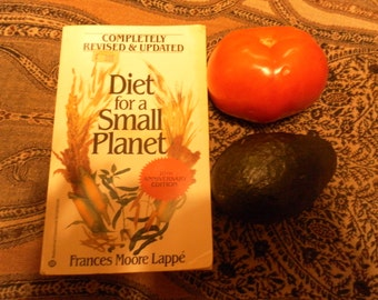 Diet For A Small Planet 1984