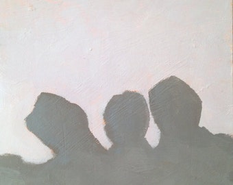 untitled (small) no 2
