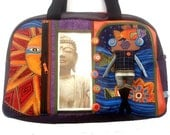 "Bag molly creative bag unique bag n1 ""Buddha"" laurel burch"