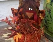 Pumpkin pal turkey