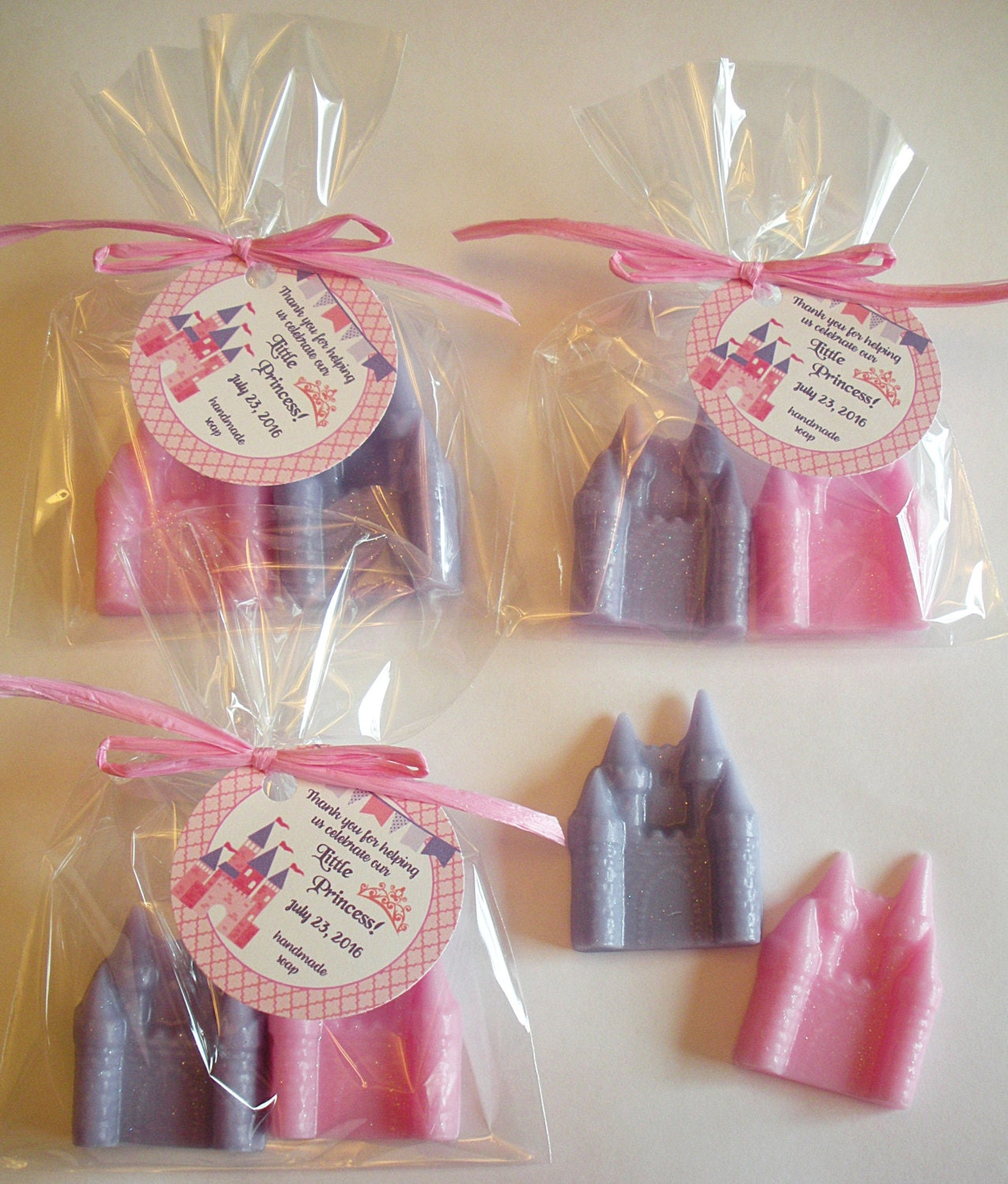 Princess Party Favors Little Princess Baby Shower Royal Ball