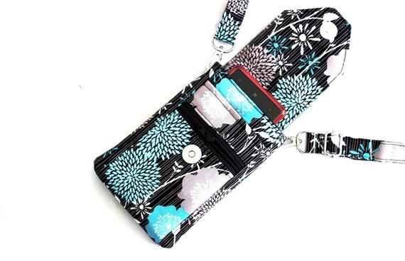 aqua de sac t l phone portable sac main t l phone. Black Bedroom Furniture Sets. Home Design Ideas
