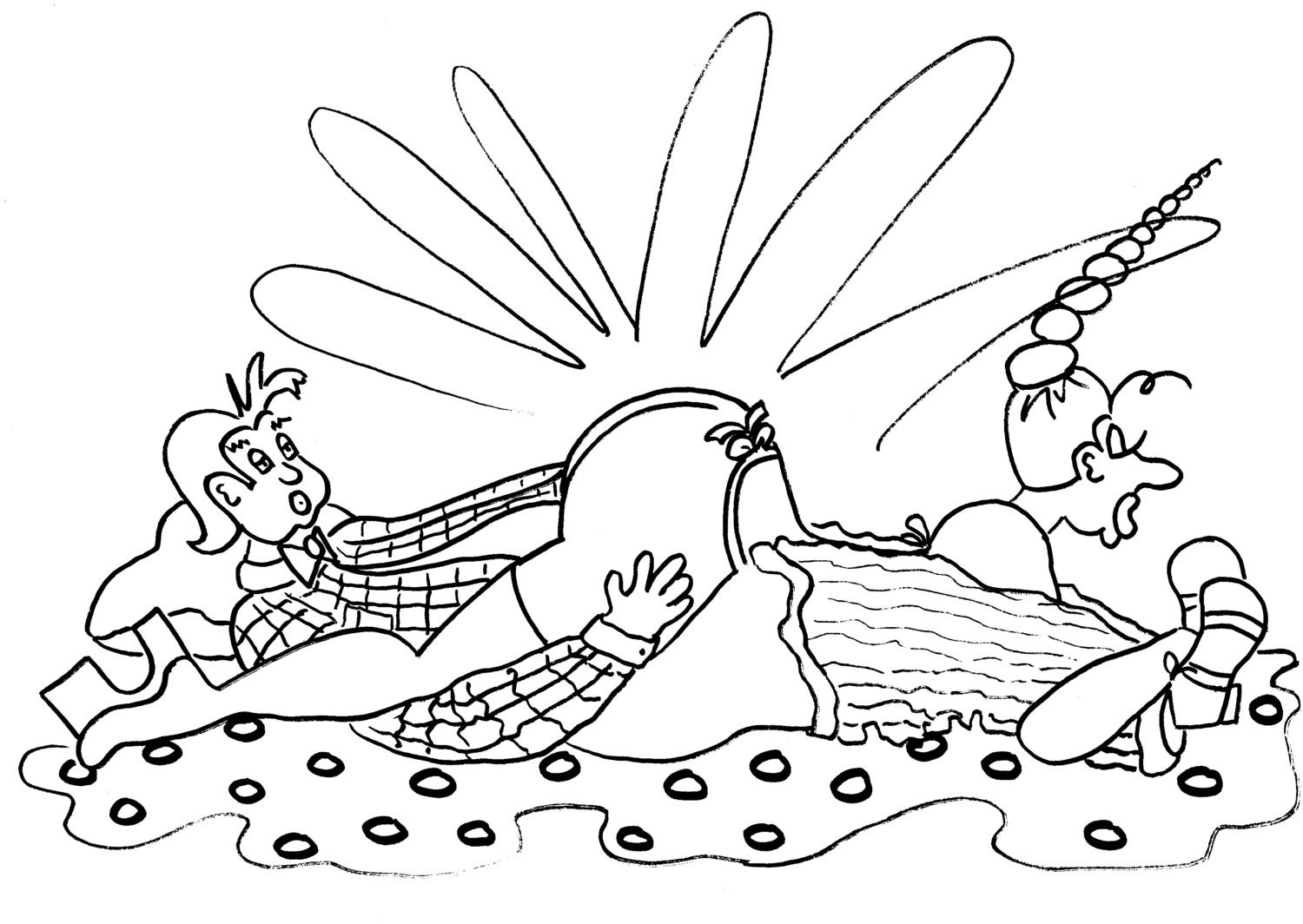 the x rated funny coloring pages for adults from the