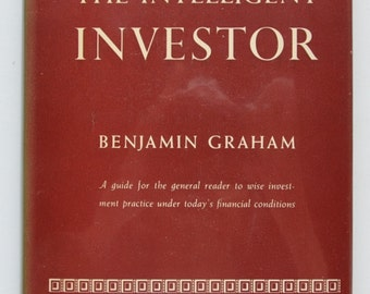 The Intelligent Investor : A book of Practical Counsel by Benjamin Graham