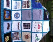 Special Quilt for Mary