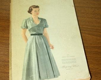 Montgomery Ward Catalog, Spring and Summer 1952