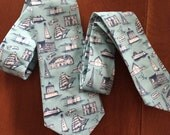 RESV for Mlurick - Father/Son NL Necktie pair