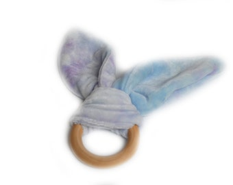 Natural Teething Toy Baby Teether