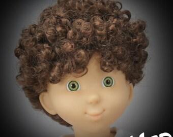 "18 Inch JAKKS Pacific ""Fancy Nancy"" BOY Doll, Boyfriend or Brother for American Girl, Magic Attic, and Battat"
