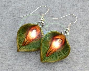 Vulva Earrings, vagina earrings, yoni earrings