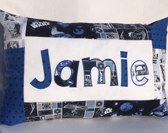 Star Wars Personalized Pillow