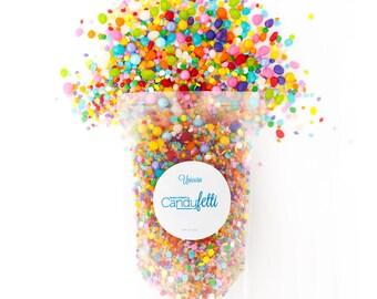 Unicorn 6oz. Candyfetti™ Candy Confetti Sprinkles