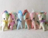 My Sweet Pony pdf Pattern