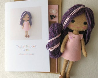 Poppet Poppet Kit - Gracie