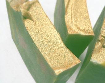 The Shire Artisan Soap - Handmade Soap, Silk Soap, Coconut Milk and Cocoa Butter Soap