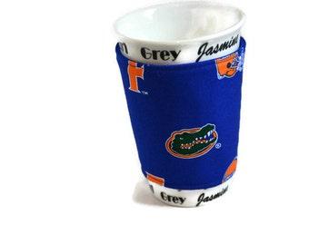 Florida Gators Cup Cozy