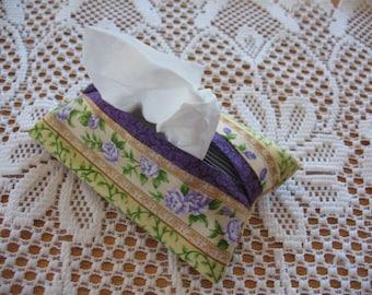 Mini Kleenix Pocket-size or Purse-size Tissue Holder