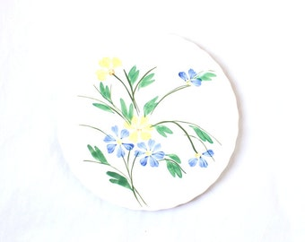 Blue Ridge Southern Potteries Dinner Plate
