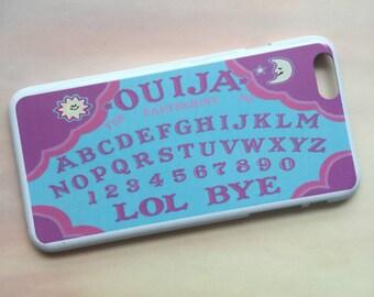 SALE iPhone 6 case, Ouija Board pastel, pink, phone case