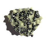 Keep It Dark, Dark Pin, Vampire Pin, Goth Pin, Astronomy, Night Sky - shipping included