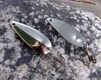 Fishing Lure, Spoon