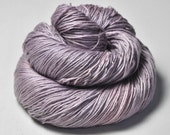 Rose which must not be named - Silk/Cashmere Lace Yarn